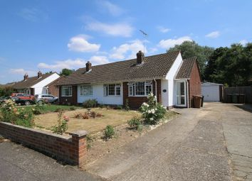 Thumbnail 2 bed semi-detached bungalow for sale in Cotmore Gardens, Thame