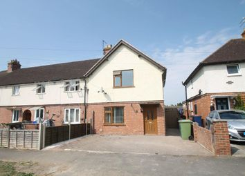 Thumbnail 3 bed end terrace house for sale in Margaret Road, Priors Park, Tewkesbury