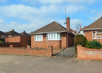 Thumbnail 2 bed detached bungalow for sale in Silverwood Road, Kettering
