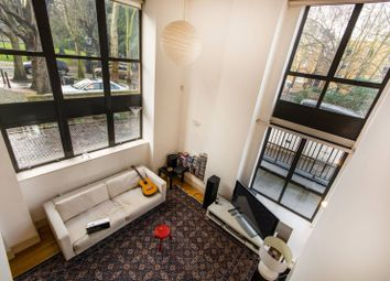 Thumbnail 3 bed flat for sale in Peckham Road, Peckham