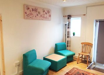 Thumbnail Studio to rent in Villiers Road, Dollis Hill