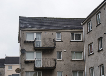 Thumbnail 2 bed flat to rent in Meadowside Place, Airdrie, North Lanarkshire, 7Aw