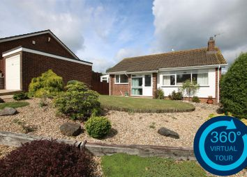 2 bed detached bungalow for sale in Aldrin Road, Pennsylvania, Exeter EX4