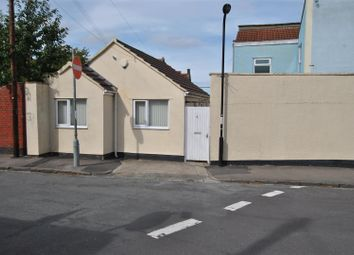 Thumbnail 2 bed bungalow for sale in Cemetery Road, Totterdown, Bristol