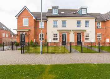 Thumbnail 4 bed mews house for sale in Carpenters Close, Buckshaw Village, Chorley