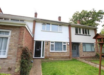 3 bed terraced house to rent in Howards Lane, Addlestone KT15