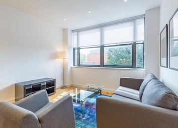 Thumbnail 1 bed flat for sale in Scimitar House, 23 Eastern Road, Romford