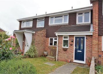 Thumbnail 3 bed terraced house for sale in Sea Crest Road, Lee-On-The-Solent