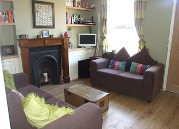 Thumbnail 2 bedroom terraced house to rent in Princes Street, Reading, Berkshire