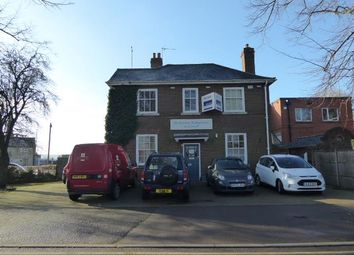 Thumbnail 3 bed property for sale in Police Houses, Cliff Road, Stamford