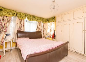 Thumbnail 3 bedroom flat for sale in Finchley Road, St John's Wood