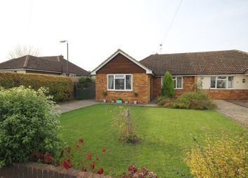 Thumbnail 2 bed semi-detached bungalow to rent in Westmead, Princes Risborough