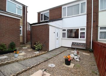 Thumbnail 3 bedroom property for sale in Dickinson Close, Bolton