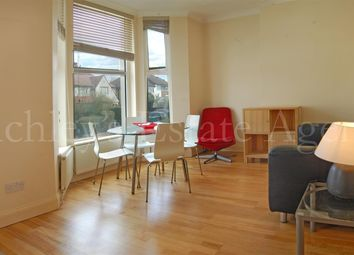 Thumbnail 2 bed flat to rent in Station Road, Finchley