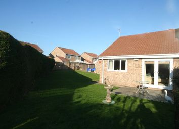 Thumbnail 2 bed bungalow for sale in Elmwood, Coulby Newham, Middlesbrough