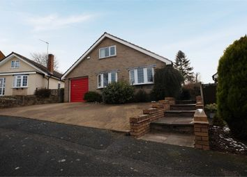 4 bed detached house for sale in Western Hill Close, Astwood Bank, Redditch, Worcestershire B96