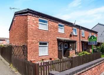 Thumbnail 3 bed semi-detached house for sale in Awsworth Road, Ilkeston