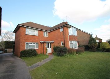 Thumbnail 2 bed flat to rent in Poulters Lane, Broadwater, Worthing