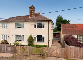 Thumbnail 3 bed semi-detached house for sale in Claygate Road, Laddingford, Maidstone