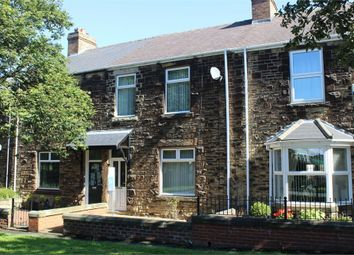 Thumbnail 3 bed terraced house for sale in Villa Real Road, Consett, Durham