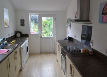 Thumbnail 3 bed semi-detached house to rent in Moredon Road, Swindon