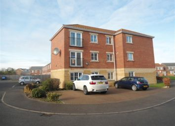 Thumbnail 2 bedroom flat to rent in Mulberry Way, Skegness