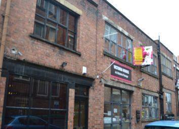 Office to let in Victoria Passage, Wolverhampton WV1