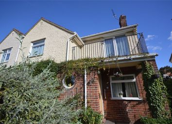 Thumbnail 3 bedroom semi-detached house for sale in Drayton Road, Norwich, Norfolk