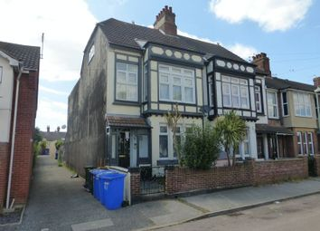 Thumbnail Terraced house for sale in Haward Street, Lowestoft