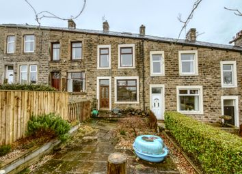 Thumbnail 3 bed terraced house for sale in Dale Street, Earby