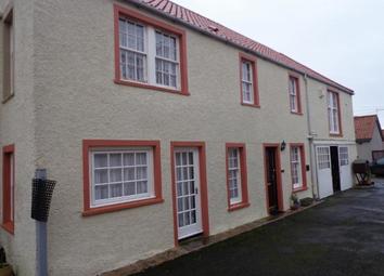 Thumbnail 2 bed flat to rent in Kirkwynd, Barnyards, Kilconquhar