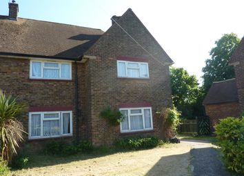 Thumbnail 4 bed semi-detached house to rent in Forest Road, Erith