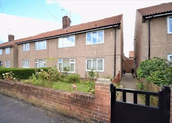 Thumbnail 1 bedroom flat for sale in Derwent Close, Seaham