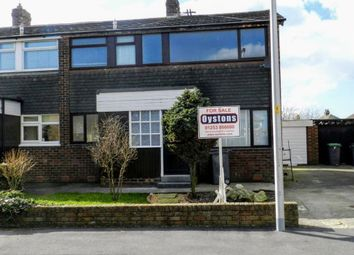 Thumbnail 3 bed semi-detached house for sale in Micklegate, Thornton-Cleveleys