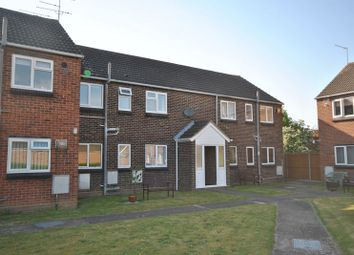 Thumbnail 2 bed flat for sale in Church View Court, Sprowston, Norwich