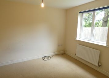 Thumbnail 4 bed town house for sale in All Saints, Coalville