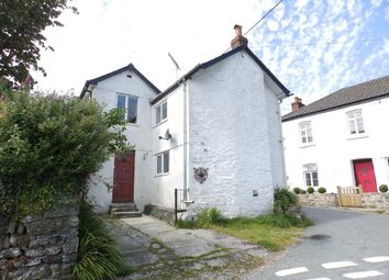 Thumbnail 4 bed cottage for sale in Chilsworthy, Gunnislake