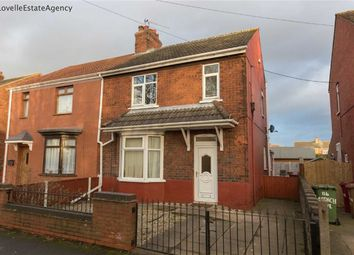 Thumbnail 3 bed property for sale in Spencer Avenue, Scunthorpe