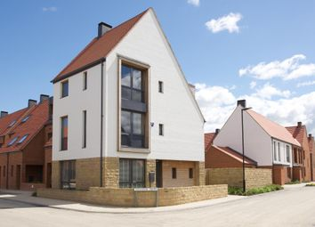 "Thumbnail 4 bedroom end terrace house for sale in ""Falcon"" at Derwent Way, York"