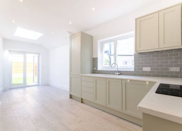 Thumbnail 3 bed flat to rent in Imperial Road, Bounds Green
