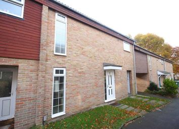 Thumbnail 3 bed terraced house for sale in Evedon, Bracknell