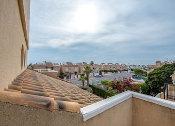 Thumbnail 3 bed detached bungalow for sale in Calle Perseo, Torrevieja, Alicante, Valencia, Spain