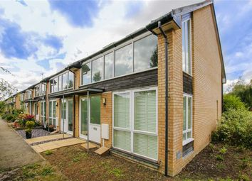 Thumbnail 2 bed semi-detached house for sale in Lealholm Way, Broughton, Milton Keynes, Bucks