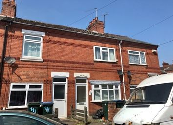 Thumbnail 3 bed property to rent in Caludon Road, Stoke