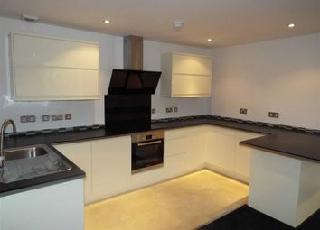 Thumbnail 2 bed flat for sale in Forest Bank Court, Rossendale, Lancashire