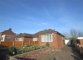 Thumbnail 2 bed bungalow for sale in Stockingate, South Kirkby, Pontefract