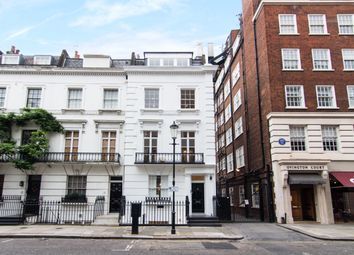 Thumbnail 4 bed property for sale in Ovington Gardens, London