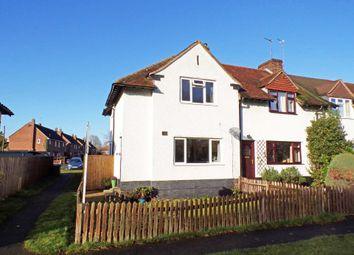 2 bed end terrace house for sale in Turnpike Road, Bicester OX27