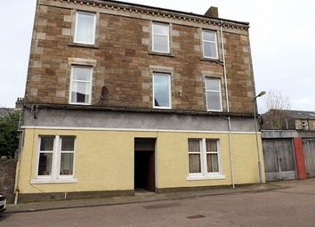 Thumbnail 1 bed flat for sale in Queen Street, Campbeltown
