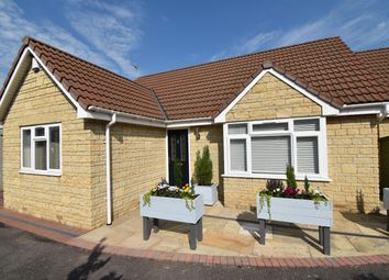 The Willows, Middle Road, Bristol BS15. 2 bed detached bungalow